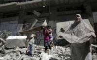 فلسطین و خواب ابدی مدافعان حقوق بشر یکجانبه!!!