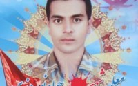 شهید جواد نوروزی