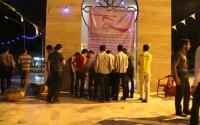 دانشجویان دانشگاه سیستان وبلوچستان حمایت خود را از خط ولایت فقیه اعلام کردند