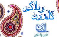 گلدون وبلاگی 127 سیستان و بلوچستان