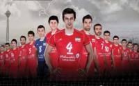 پیام تبریک آمریکائیها به تیم ملی والیبال ایران