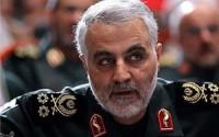 ورود بدون گذرنامه سردار سلیمانی به عراق