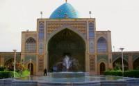 مسجد مرکز تفکر، تأمل و تصفیه روح است