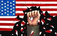 تسخیر لانه جاسوسی زمینه ساز فرو ریختن خط دفاعی امریکا