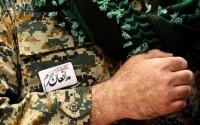 بافت شال و کلاه برای مدافعان حرم+ تصویر
